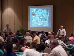Table Top Exercise by Active Shooter Tabletop Exercises Prepare Chemical Facilities
