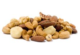 roasted mixed nuts no salt sincerely nuts