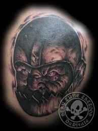 trapjaw cover tattoo stay true tattoos