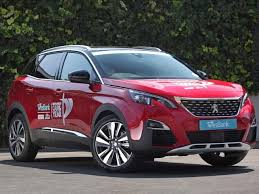 peugeot south africa the 2018 wesbank south african car of the year competition gives a