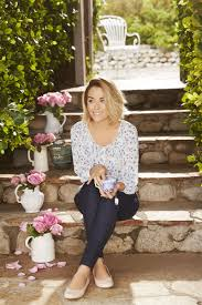 hair cut 2015 spring fashion lauren conrad is ready for spring in kohl s style update lauren