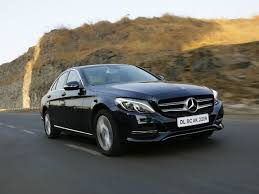 mercedes introduction mercedes c220 cdi term review fleet introduction