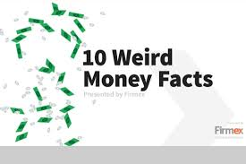10 more interesting facts about money brandongaille