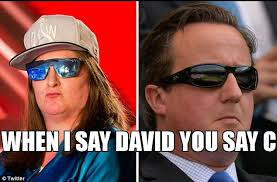 David Cameron Memes - is x factor rapper honey g really david cameron in disguise daily