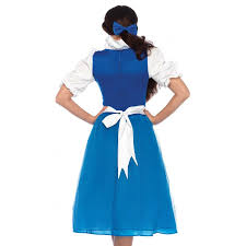 halloween costumes beauty and the beast storybook village belle halloween costume beauty and the beast