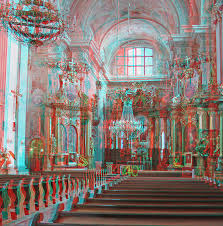 3d Pictured 3d Image 3d Anaglyph 3d Gallery