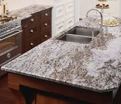 blue kitchen cabinets with granite countertops kitchen countertops accessories