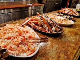 Casino With Lobster Buffet by Valley View Casino Buffet Valley Center This Tasty Life