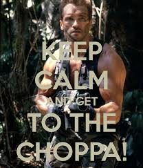 keep calm and get to the choppa 49 paragraph reviews