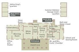 arlington home interiors tour arlington house the robert e memorial u s