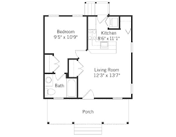 best bungalow floor plans 1 bedroom bungalow floor plans www redglobalmx org
