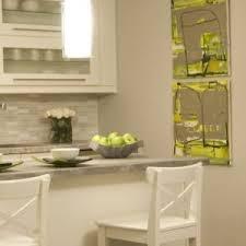 Kitchen Copper Backsplash White And Green Kitchens Copper Backsplash On Stove Corner Storage