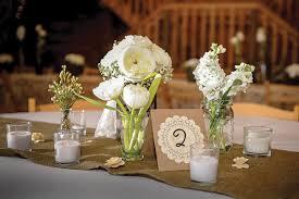 Rustic Weddings Love American Style Barn Weddings Bridalguide