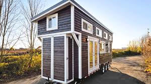 see inside this 300 square foot tiny home today com