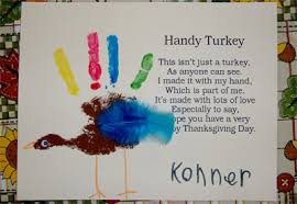6 best images of handprint cut out pattern thanksgiving