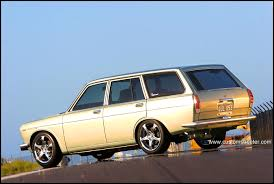 nissan datsun 510 custom streeter rods custom street cars and models