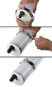 vapor proof fluorescent light fixtures 50w aimable led vapor proof light fixture linkable cylindrical