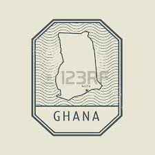 ghana vintage map stock photos u0026 pictures royalty free ghana