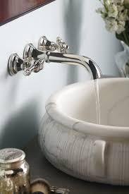 designer faucets bathroom mediterranean inspired style from kallista the inigo collection