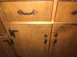 how to clean copper cabinet hardware is copper hardware trending up for kitchen cabinets east