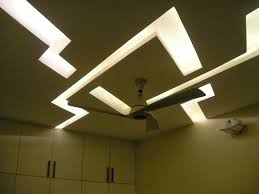 evens construction pvt ltd types of false ceiling for office use