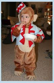 Monkey Toddler Halloween Costumes Flying Monkey Toddler Halloween Costume Ohgraciepie U0027ll