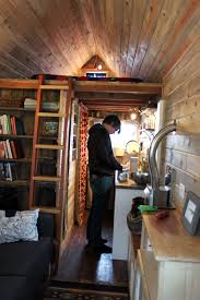 Inside Tiny Homes by Tiny A Story About Living Small Documentary Now Available On Dvd