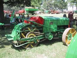 history of john deere colors yesterday u0027s tractors