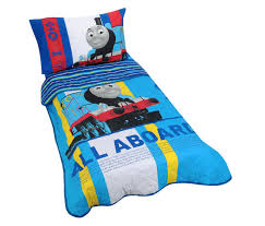 Toddler Train Bed Set by Thomas Train Railroad Crossing Toddler Bed Set Tank Engine