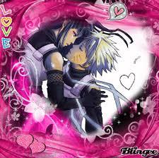 imagenes de hinata emo naruto et hinata picture 118404304 blingee com