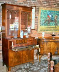 antique vintage retro furniture at the magnolia antique gallery