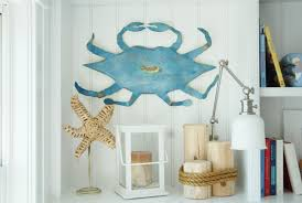 Nicole Miller Home Decor Crab Decorations For Home Decor Color Ideas Simple And Crab