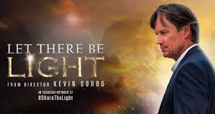 let there be light movie kevin sorbo interview with kevin and sam sorbo let there be light hollywood