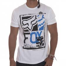 fox motocross t shirts fox racing t shirt evanite superior wh buy online fillow