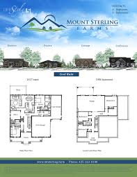 mount sterling farms cache valley s premier planned subdivision mount sterling farms cool rain