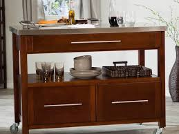 Mobile Kitchen Island Butcher Block by Kitchen Island 14 Image Of Portable Kitchen Islands Breakfast