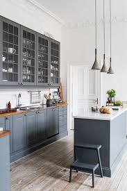 drömmig sekelskiftesvåning i hjärtat av göteborg gray kitchens