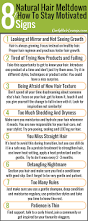 Natural Hair Growth Treatments 8 Signs You U0027re Having A Natural Hair Meltdown And How To Stay