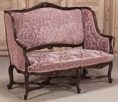 canape francais 108 best antique armchairs sofas and seating images on