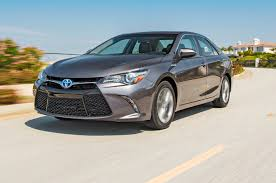 toyota hybrid camry 2015 toyota camry hybrid reviews and rating motor trend
