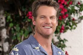 Cougar Town Memes - brian van holt exiting cougar town early in the final season
