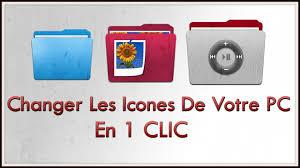 changer icone bureau windows customization 2014 changer les icônes de votre pc
