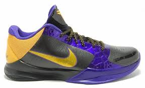 bryant shoes nike zoom v 5 2009 10 nba season