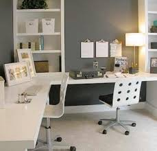 ikea office furniture ideas 1000 ideas about two person desk on