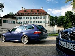 bmw b5 bmw 5 series e60 61 alpina automobiles