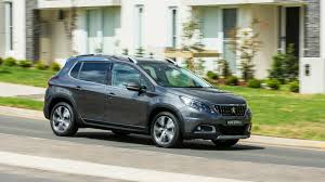 list of peugeot cars peugeot 2008 pricing and specs