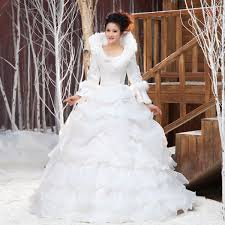 country style wedding dresses winter wedding dress buying tips
