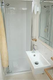 bathroom remarkable small ideas and with stand up