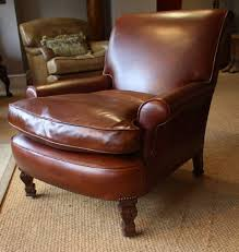 Victorian Armchair Leather Chairs Of Bath Carved Oak Legs Victorian Armchair