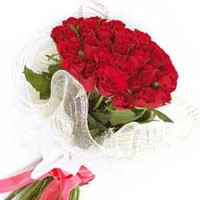 Same Day Delivery Flowers Buy 24 Red Roses Bunch Sameday Delivery Flowers Online Best